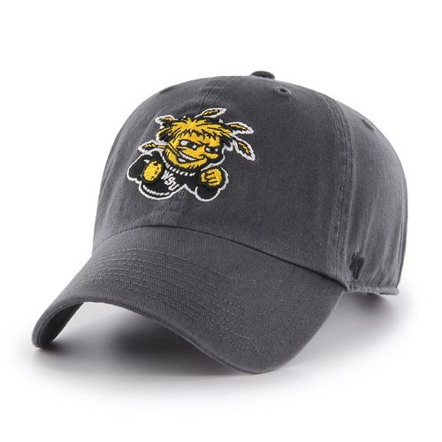 '47 Wichita State University Clean Up Cap
