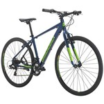 Diamondback Men's Trace ST 700c 21-Speed Dual Sport Mountain Bike - view number 1