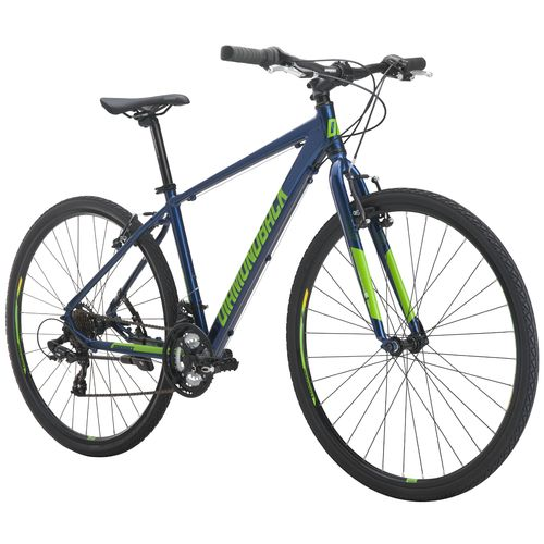 Diamondback Men's Trace ST 700c 21-Speed Dual Sport Mountain Bike