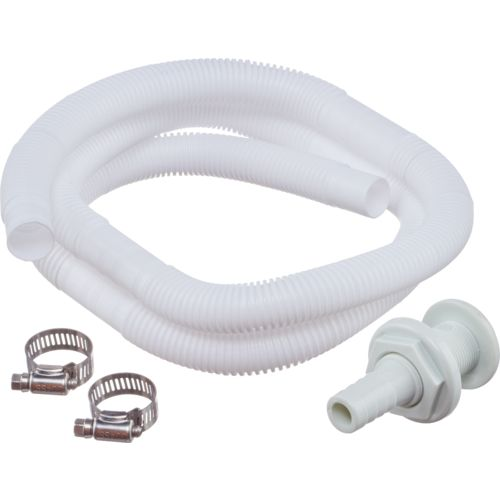 Marine Raider Bilge Pump Plumbing Kit - view number 1