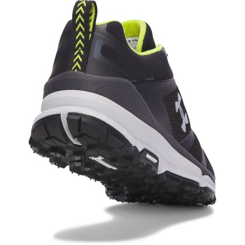 Under Armour Men's Verge Low Hiking Shoes - view number 2