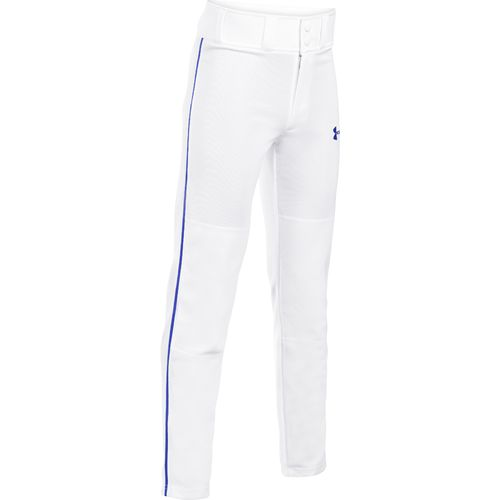 Under Armour Boys' UA Leadoff Baseball Pant - view number 1