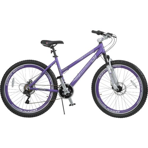 Display product reviews for Ozone 500 Women's Fragment 26 in 21-Speed Mountain Bike