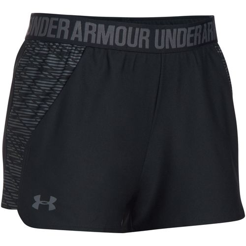 Under Armour Women's Play Up Printed Training Short