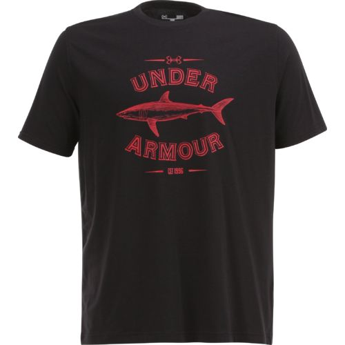 Under Armour Men's Classic Shark T-shirt