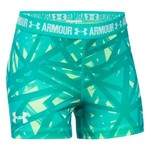 Under Armour Girls' Printed Armour Shorty - view number 1