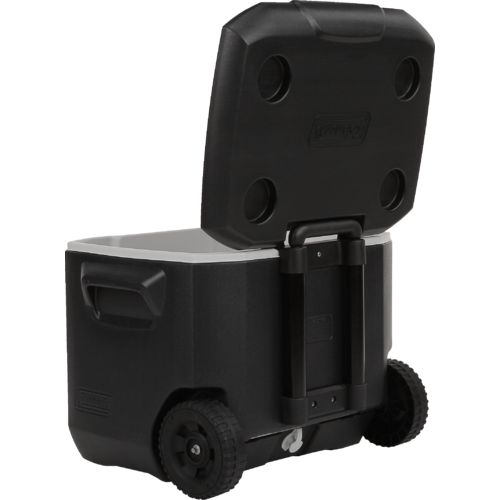 Coleman® 60 qt. Wheeled Performance Cooler - view number 7