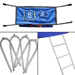 Skywalker Trampolines Accessory Kit - view number 1