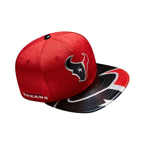 New Era Men's Houston Texans 9FIFTY® NFL17 On Stage Cap - view number 7