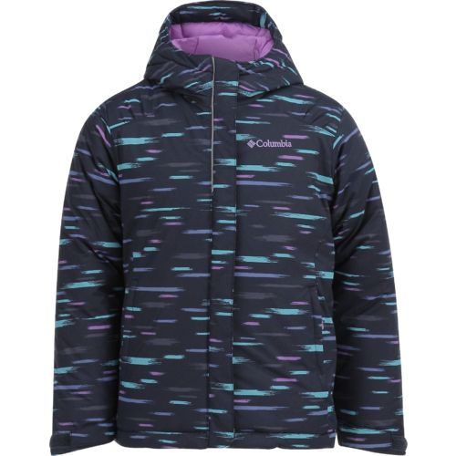 Columbia Sportswear Girls' Horizon Ride Jacket