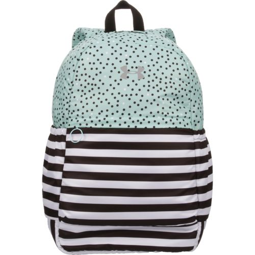 Display product reviews for Under Armour Girls' Favorite Backpack