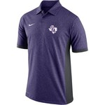 Nike Men's Stephen F. Austin State University Victory Block Polo Shirt - view number 1