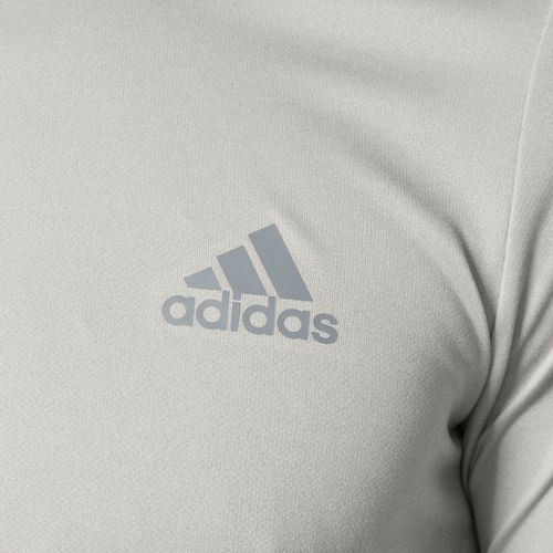 adidas Men's Essentials Tech 1/4 Zip Training Pullover - view number 5