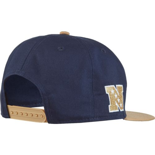 New Era Men's Los Angeles Rams 9FIFTY Baycik Snapback Cap - view number 3