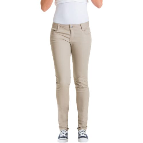 Lee Juniors' Plus Size Skinny Pant