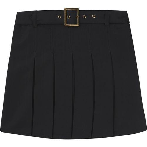 French Toast Girls' Pleated Scooter Skirt - view number 1