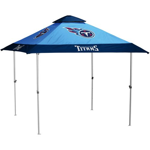 Logo Tennessee Titans Pagoda Canopy Tent