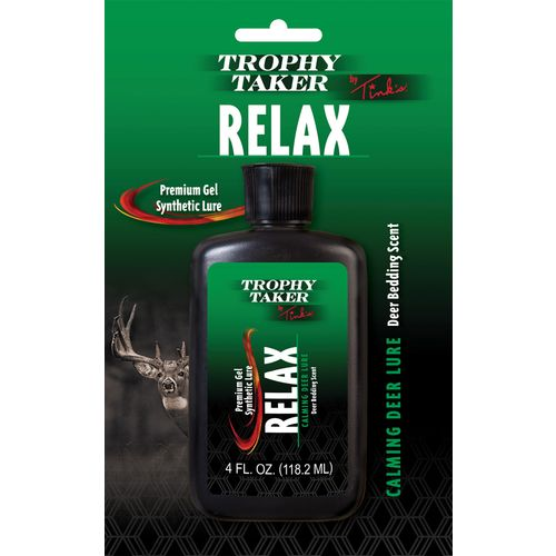 Tink's Trophy Taker Relax 5 oz Gel Spray - view number 2