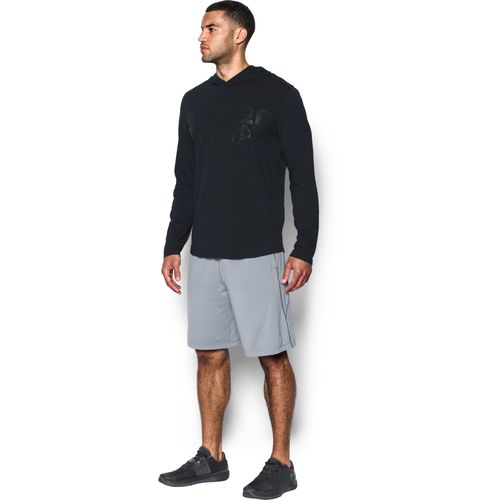 Under Armour Men's Sportstyle Stretch Hoodie - view number 5