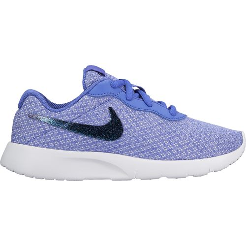 Nike Girls' Tanjun Running Shoes - view number 1 ...