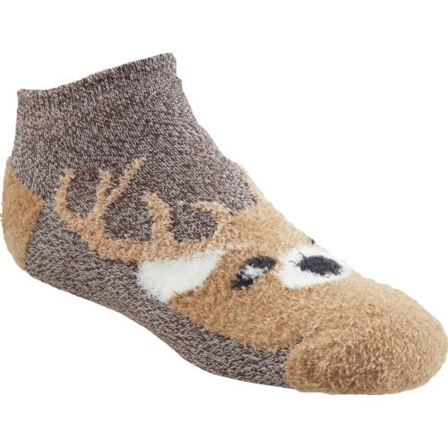 Magellan Outdoors Boys' Deer Lodge Socks