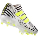 adidas Men's Nemeziz 17.1 FG Soccer Shoes - view number 3