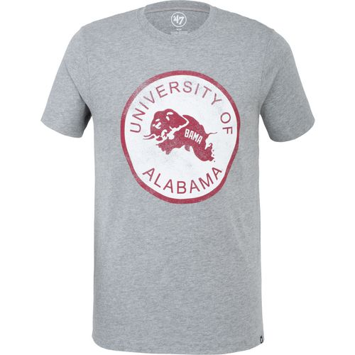 '47 University of Alabama Vault Mascot Knockaround Club T-shirt - view number 1
