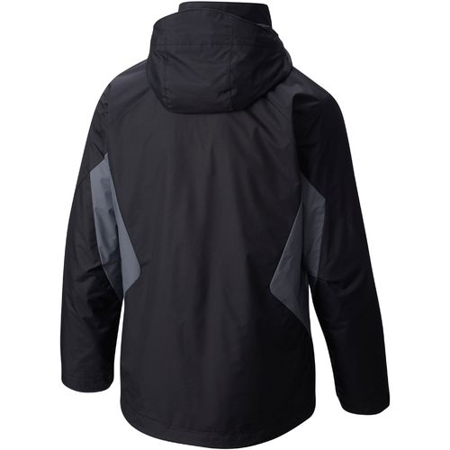 Columbia Sportswear Men's Eager Air Big & Tall Interchange Jacket - view number 2