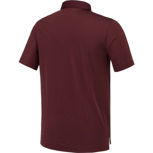 Columbia Sportswear Men's Mississippi State University Omni-Wick Sunday Polo Shirt - view number 3