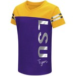 Colosseum Athletics Toddlers' Louisiana State University Cricket T-shirt - view number 1