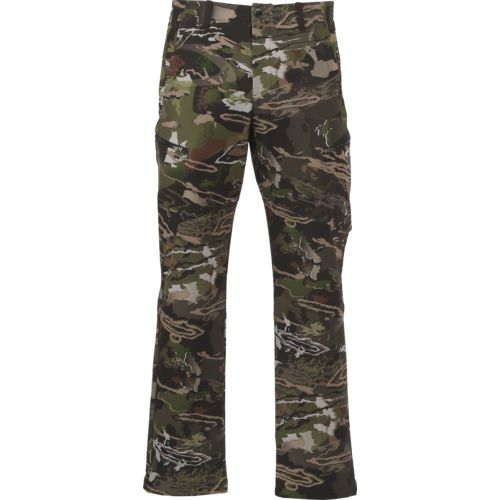 Under Armour Men's Early Season Field Pant