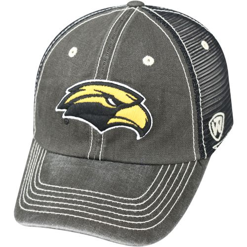 Top of the World Men's University of Southern Mississippi Crossroad TMC Cap