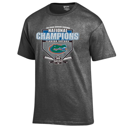 GEAR FOR SPORTS Men's University of Florida CWS T-shirt