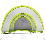 Franklin 4 ft x 6 ft Dome Shaped Pop Up Soccer Goal - view number 5
