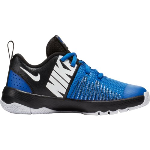 Boardwalk Basketball Shoes