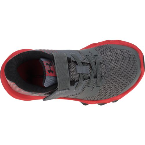 Under Armour Boys' Primed 2 Running Shoes - view number 4