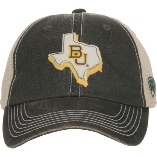 Top of the World Men's Baylor University United 2-Tone Adjustable Cap - view number 1
