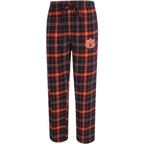 Concepts Sport Men's Auburn University Ultimate Flannel Pant
