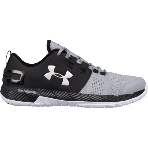 Display product reviews for Under Armour Men's Commit Training Shoes