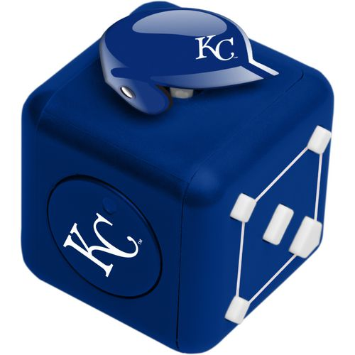 Forever Collectibles Kansas City Royals Diztracto Cubez - view number 2