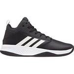 adidas Men's Cloudfoam Ilation 2.0 Basketball Shoes - view number 3