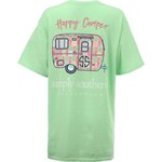Simply Southern Women's Camper T-shirt - view number 1