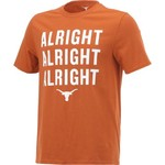 We Are Texas Men's University of Texas Alright Alright Alright T-shirt - view number 2