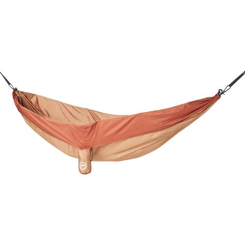 Display product reviews for Magellan Outdoors Lightweight Double Nylon Hammock with Suspension Straps