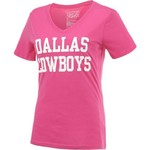 Dallas Cowboys Women's Coaches Too T-shirt - view number 3