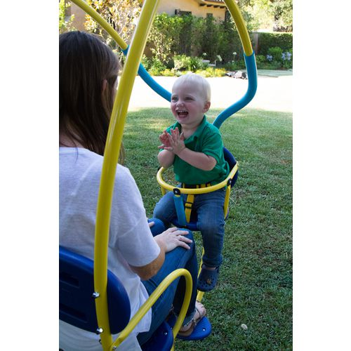 Sportspower Super 10 Me and My Toddler Swing Set - view number 6