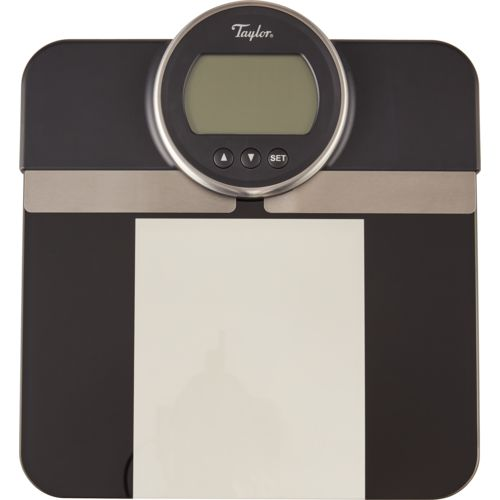 Taylor 5580F Retro Body Analyzer Scale