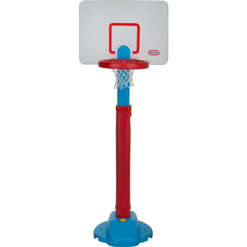 Little Tikes Adjust & Slam Adjustable Basketball Set