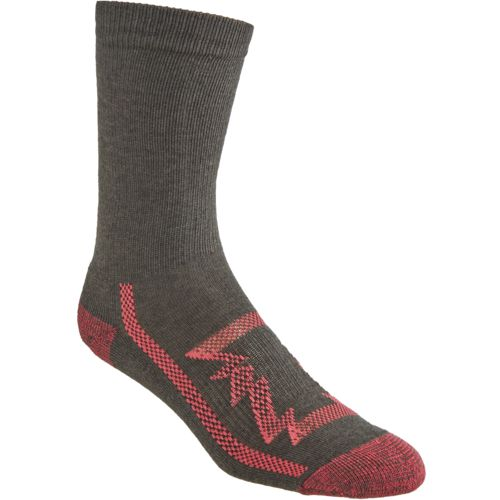 Magellan Outdoors Women's Crew Hiker Socks