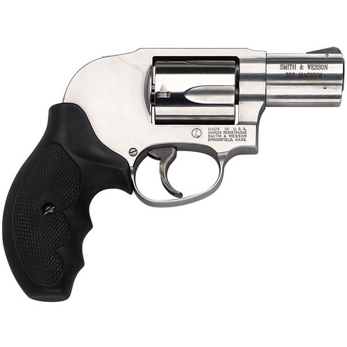 Display product reviews for Smith & Wesson Model 349 Stainless Shrouded Hammer .357 Magnum/.38 S&W Special +P Revolver